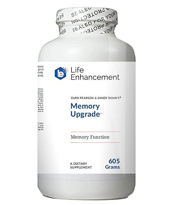 Memory Upgrade, 1.3 lb (600 g)