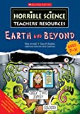 Earth and Beyond (Horrible Science Teachers' Resources) (0439965012) by Tomlinson, David