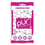 PUR Gum Aspartame Free, Pomegranate M…