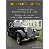 The Mercedes 170V W136 (The Mercedes History, the 1950s)