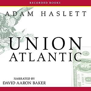 Union Atlantic Audiobook