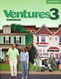 img - for Ventures 3 Workbook book / textbook / text book