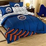 MLB New York Mets Bedding Set