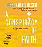 A Conspiracy of Faith (A Department Q Novel)