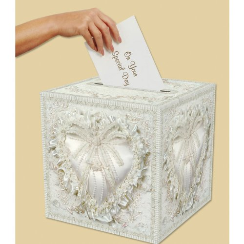 Card Box Party Accessory (1 count) (1/Pkg)