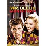 Mr. Deeds Goes to Town ~ Gary Cooper
