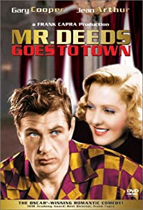Mr. Deeds Goes to Town (Full Screen)