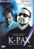 echange, troc K-PAX, l'homme qui vient de loin