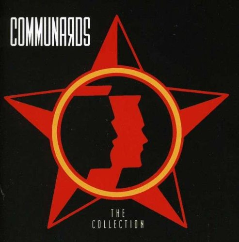 Communards-The Collection-CD-FLAC-2012-WRE Download