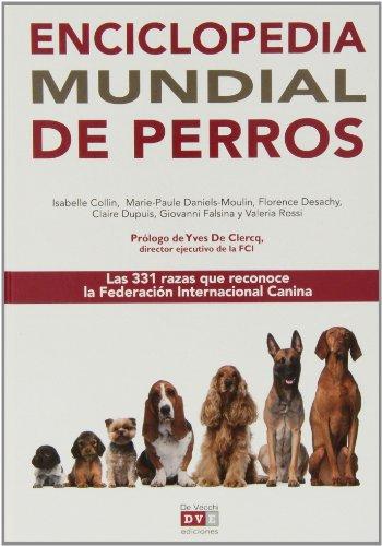 ENCICLOPEDIA DE LOS PERROS