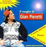 Il Meglio by Gian Pieretti (1996-07-23)