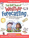 The Kids Book of Wather Forecasting