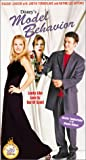 echange, troc Model Behavior [VHS] [Import USA]