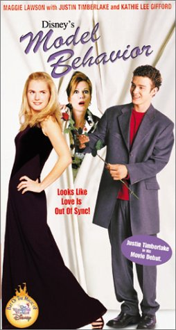 Model Behavior [VHS]