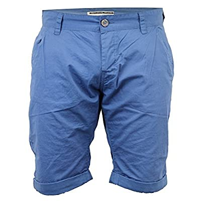 Smith Herren Chino Shorts & Jones Half Pants, knielang, Baumwolle, bis Sommer