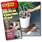 Pioneer Pet Sticky Paws for Plants Ca...