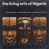 img - for Living Arts of Nigeria book / textbook / text book
