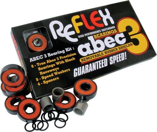 Reflex Abec-3 Bearing Shield (Reflex Bearings compare prices)