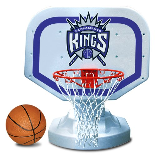 Poolmaster Sacramento Kings Nba Poolside Basketball Game