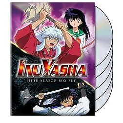 Inuyasha: Season 5