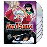Inuyasha Season 5 ~ Various