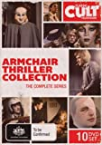 Armchair Thriller Collection (Complete Series) - 10-DVD Box Set ( Rachel in Danger / A Dog's Ransom / The Girl Who Walked Quickly / Quiet as a Nun / T [ NON-USA FORMAT, PAL, Reg.0 Import - Australia ]