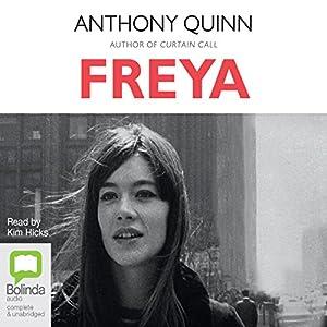 Freya Audiobook