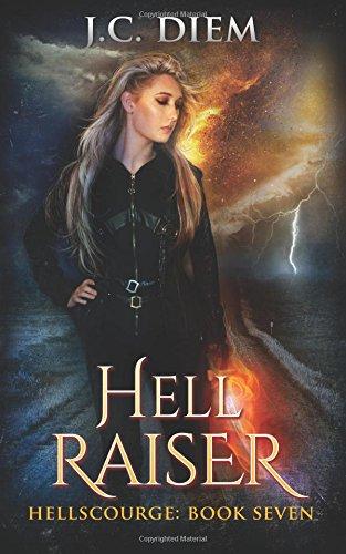 Hell Raiser: Volume 7