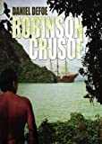 Robinson Crusoe (Blackstone Audio Classic Collection)