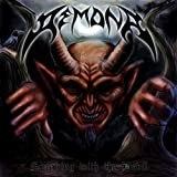 Speaking With The Devil by DEMONA