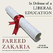 In Defense of a Liberal Education | [Fareed Zakaria]
