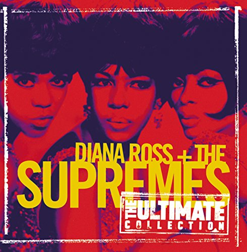 Diana Ross & the Supremes - Motown Legends Girl Groups - Zortam Music