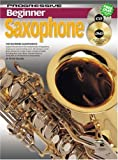 img - for Progressive Beginner Saxophone book / textbook / text book