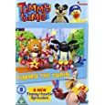Timmy Time - Timmy the Train [DVD]