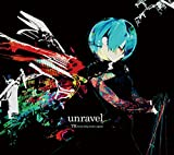 TK from 凛として時雨「unravel」