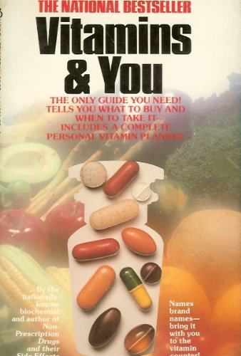 Vitamins And You