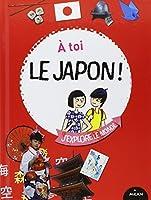 A toi le Japon