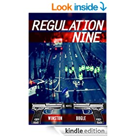 Regulation Nine (Jack Lucas Series Book 2)