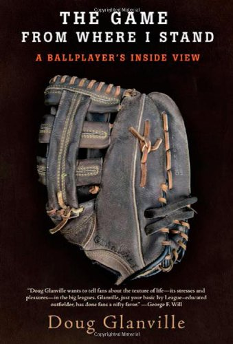 The Game from Where I Stand: A Ballplayer's Inside View (Where I Stand compare prices)