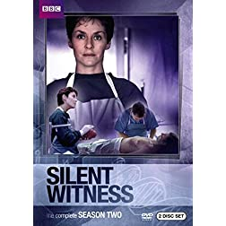 Silent Witness: Season Two