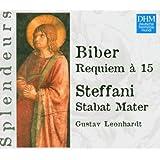 Splendeurs: Requiem/Stabat Mater
