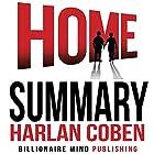 Summary of Home by Harlan Coben Hörbuch von  Billionaire Mind Publishing Gesprochen von: Dave Wright