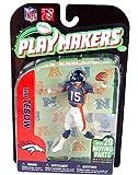 McFarlane Toys NFL Playmakers Series 2 Action Figure Tim Tebow (Denver Broncos)