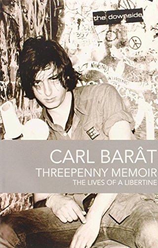 Threepenny Memoir: The Lives of a Libertine