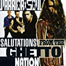 Salutations From The Ghetto Nation [VINYL]
