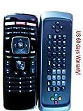 New VIZIO 3d smart tv remote XRT303