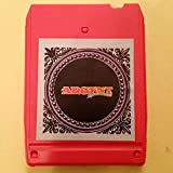 ARGENT All Together Now 8 Track Tape 1972 Epic EA 31556