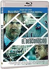 El Desconocido (BD + DVD + Copia Digital) [Blu-ray]