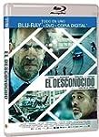 El Desconocido (BD + DVD + Copia Digi...