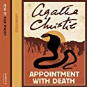 Appointment with Death Audiobook by Agatha Christie Narrated by Hugh Fraser